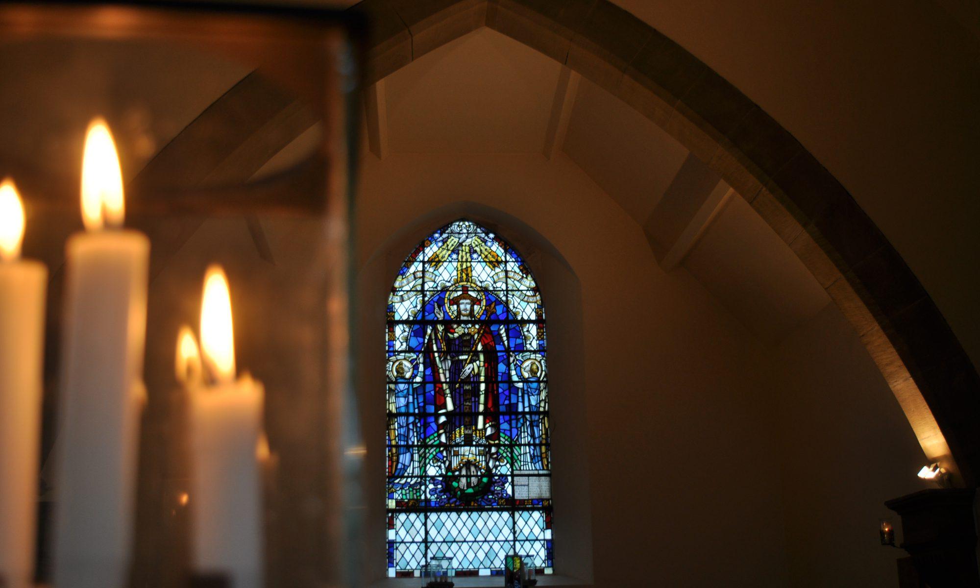 Holy Trinity Bingley and St Wilfrid Gilstead